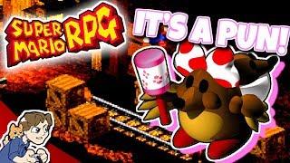 DYNA MITE! | Super Mario RPG: Legend of the Seven Stars #7 | ProJared Plays