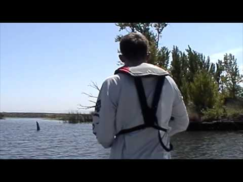 California Delta Bass Fishing August 11th, 2014