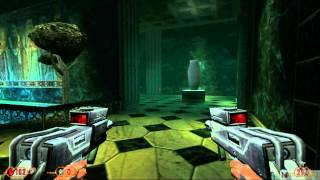 Blood 2 The Chosen   PC Gameplay 1080P