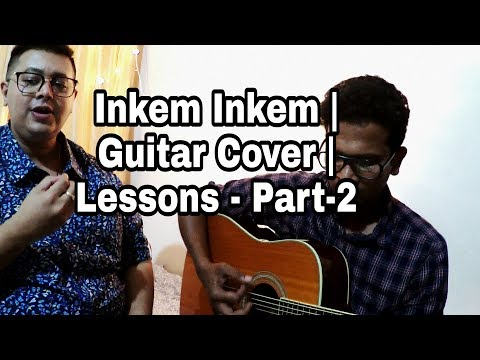 Download Lagu  Inkem Inkem | Satish Kumar ft | Isaac Thayil | Part-1 | Sid Sriram | Geetha Govindam | Gopi Sundar Mp3 Free
