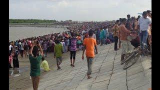 musapur sea beach dance2016