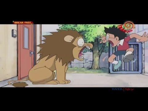 Doraemon New episodes : Diary ne nobita ku sabak sikhaya thumbnail