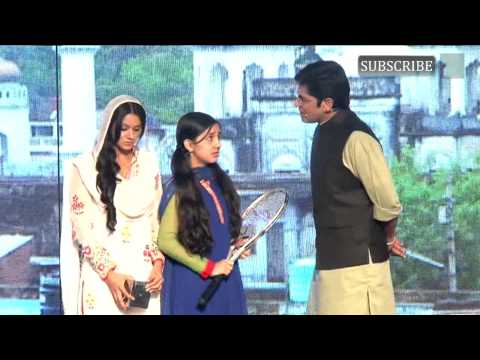 Juhi Chawla, Raveena Tandon, Jeetendra At New Channel Launch Sony Pal video