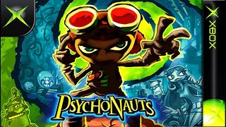 Longplay of Psychonauts
