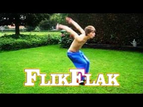 Flikflak Tutorial Music Videos
