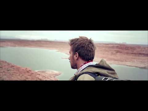 Louis Vuitton SS14 campaign « Desert Philosophies » with Matthias Schoenaerts
