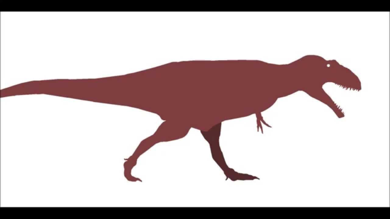 giganotosaurus vs allosaurus Quotes