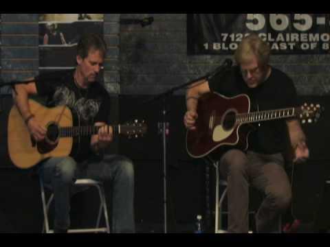John Jorgensen&Brad Davis -