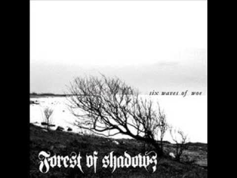 Forest Of Shadows - Moments In Solitude