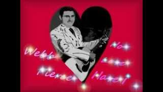 Watch Webb Pierce No Love Have I video