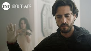 Good Behavior: Season 1 [RECAP] | Season 2 Premieres Sunday, October 15th | TNT