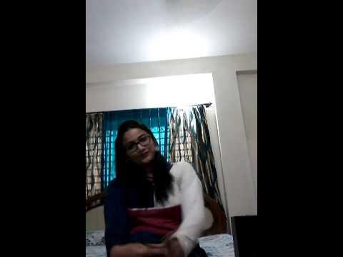 Sajna Aa Bhi Ja Cover video