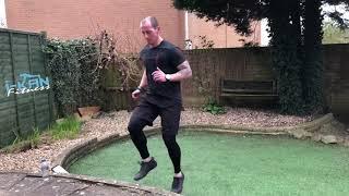 30 minute HIIT Workout BIG CALORIE BURN