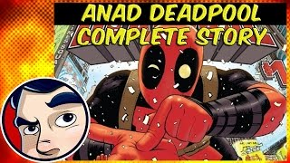 Deadpool - All New All Different Complete Story
