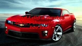 Watch Rascal Flatts Red Camaro video