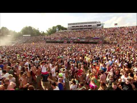 Tomorrowland 2013 - Alesso (full set) Music Videos