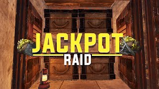 Rust - OWNER leaves OPEN DOORS to JACKPOT LOOT (Rust Duo Survival)