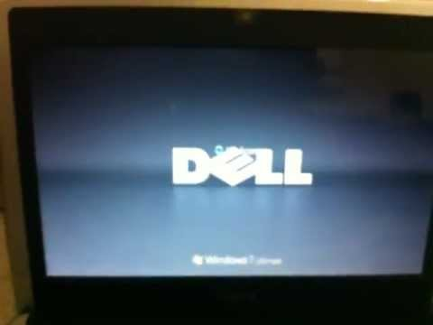 my dell inspiron mini 9 has a dead SSD.. to work around this problem i use my external HDD as a primary bootable windows 7 OS.