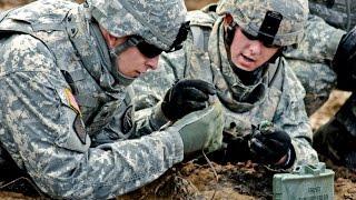 U.S. Army Combat Engineers (documentary)