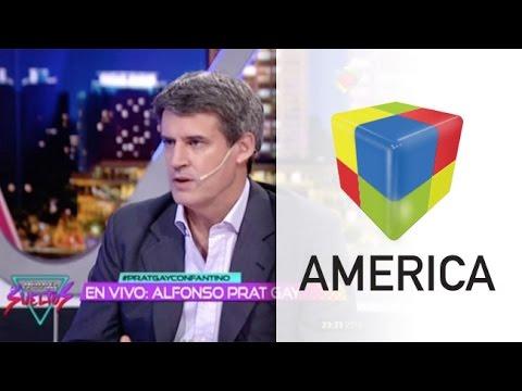 Alfonso Prat Gay: A Bolivia no le pagábamos el gas desde julio