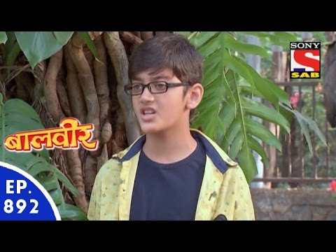 Baal Veer - बालवीर - Episode 892 - 12th January, 2016 thumbnail