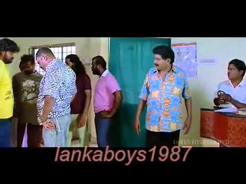 Vadivelu Comedy Marupadiyum Oru Kadhal... video