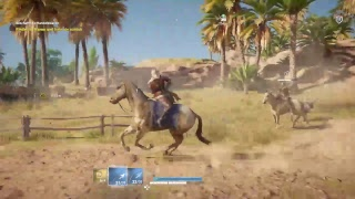 Assassins Creed Origins Teil 6 Story und Nebenmissionen