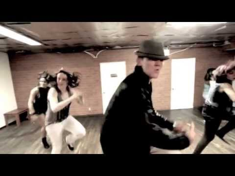 Chris Brown Turn Up The Music Ivan Koumaev Choreography