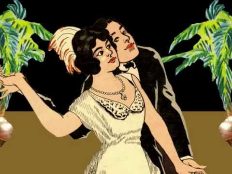 Irving Berlin - They Call It Dancing