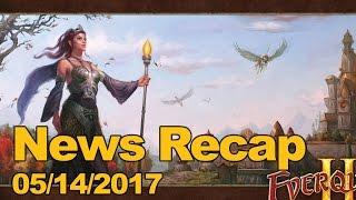 MMOs.com Weekly News Recap #95 May 15, 2017