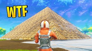 Fortnite Best Moments #19 (Fortnite Funny Fails & WTF Moments) (Battle Royale)