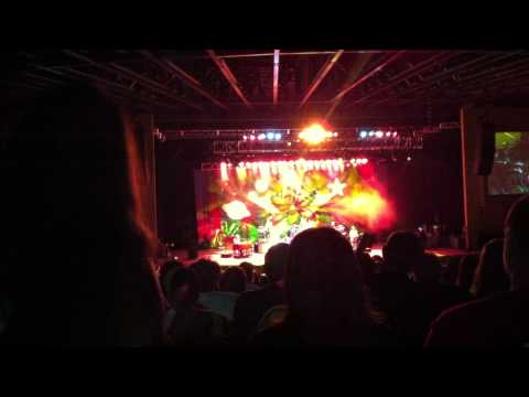 Steve Lukather - Hold The Line - 6/16/2012 - Ringo Starr&His All Star Band