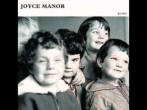 Joyce Manor - Derailed