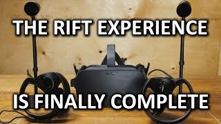 Oculus Rift vs HTC Vive FINAL ANSWER