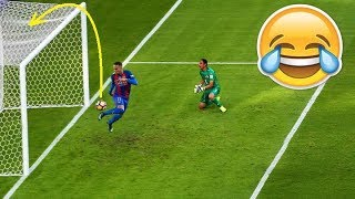 NEW 2017 Funny Football Soccer Vines ⚽️ Fails | Goals | Skills [#144]