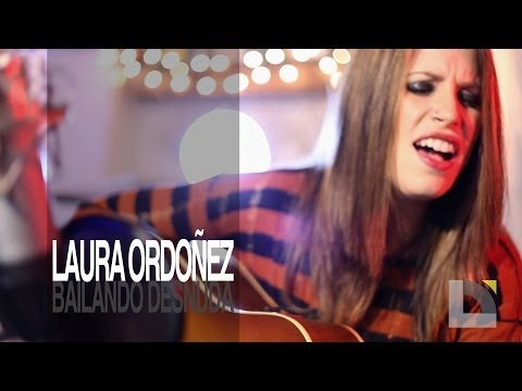 Laura Ordoñez - Bailando Desnuda thumbnail