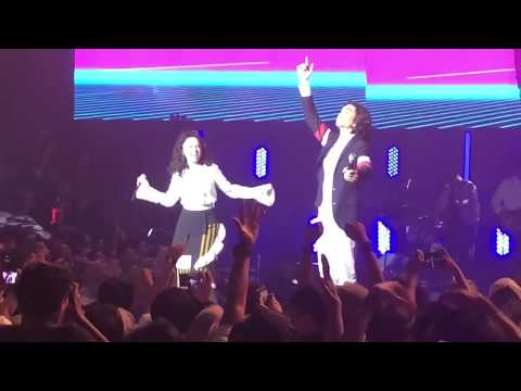 Sheila On 7 - Hari Bersamanya [featuring Wizzy] (Live At Balai Sarbini 14/09/2018)