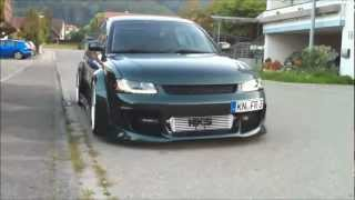 Passat 3b Breitbau 1.8T  Widebody Work Wheels
