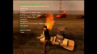 GTA IV MODS 4.0 xbox 360 by Smoov E 916