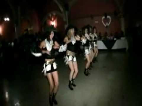 El Botecito - Las Chicas Del Conejo Dgo. video