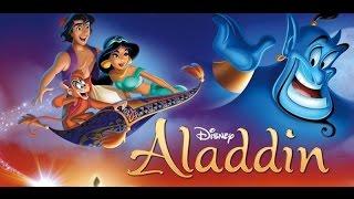 Aladdin märchen für kinder - Animation auf deutsch - Aladdin ganzer film deutsch