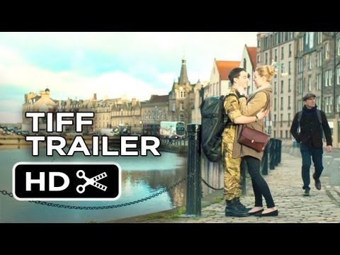 TIFF (2013) - Sunshine On Leith Official Trailer - Jason Flemyng Musical HD