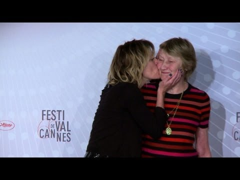"Cannes presents: ""A Castle in Italy"" by V. Bruni Tedeschi"