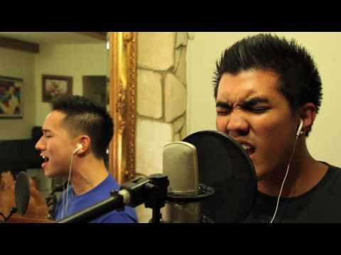 Just a Dream Cover- Remix (Nelly)- Joseph Vincent - Jason Chen Music Videos