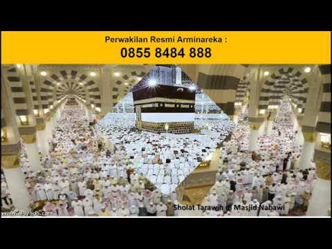 Gambar paket umroh 10 hari terakhir ramadhan