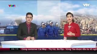 Xuất Khẩu Lao Động Hàn Quốc 2018