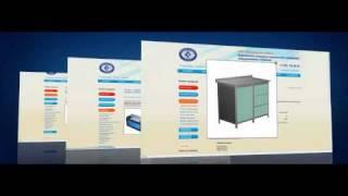 Презентационный видеоролик проекта: Интернет-магазин Медкомплекс АВК
