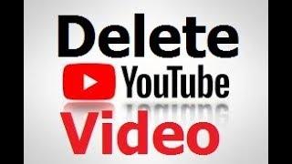 YouTube Sa Delete A Videos In Hindi Ma Karna Sekha Video full Video Now 2018