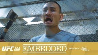 UFC 206 Embedded: Vlog Series - Episode 2
