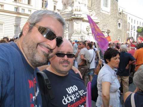 INTERVISTA A RADIO POPOLARE DI MILANO - 19/8/2015